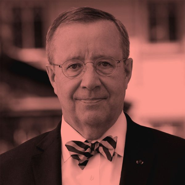 Picture of Toomas Hendrik Ilves